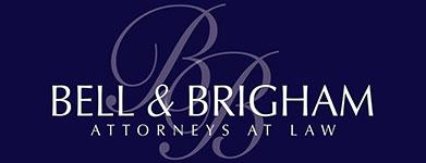 Bell & Brigham logo